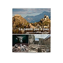Le passé pas à pas. Lara Dubosson-Sbriglione  - Buch
