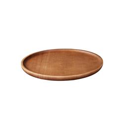 Asa Selection Holzteller wood Akazie massiv, 25 cm