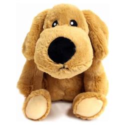 Wolters Plüschhund beige, Maße: 20 cm