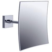 EMCO 109500107 Wandspiegel eckig