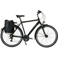 Hawk Trekking Gent Premium Plus 2020 28 Zoll RH 52 cm black