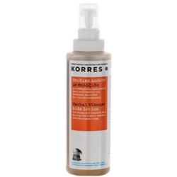 Korres Herbal Vinegar Lotion 150ml, MHD. 05/2018