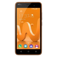 Wiko Jerry 16GB orange / grau