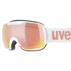 Uvex Downhill 2000 S CV Ski- und Snowboardbrille weiß