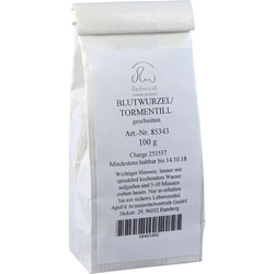 BLUTWURZEL/Tormentill 100 g