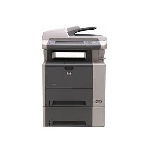 HP LaserJet M3035xs All-in-One Mono Laser Multifunktionsdrucker (A4, Drucker, Scanner, Kopierer, Fax, Ethernet, USB, 1200x1200)