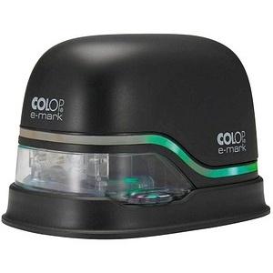 COLOP Elektrostempel e-mark