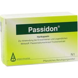 PASSIDON