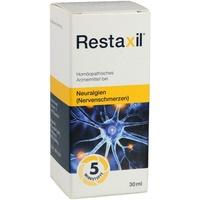 PharmaSGP GmbH RESTAXIL flüssig