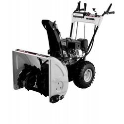 Lumag Schneefräse mit 62 cm Räumbreite und Radantrieb E-Start + Griffheizung SFR 65