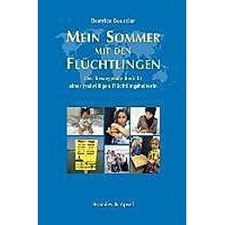 Mein Sommer mit den Flüchtlingen