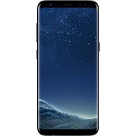 Samsung Galaxy S8 Midnight Black