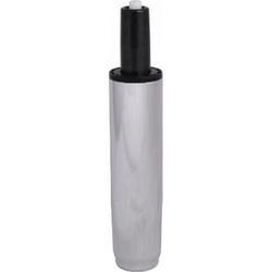 AMSTYLE Gasdruckfeder Bürostuhl GASDRUCKDÄMPFER GASFEDER 195mm / 50mm Chrom