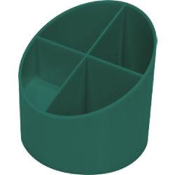 Helit Stifthalter The Green Cross Grün 105 x 110 mm 4 Stück