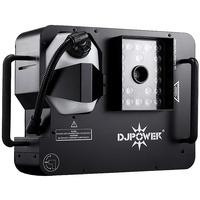 DJPower DJ Power DSK-1500V Nebelmaschine