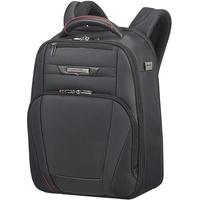 """Samsonite Pro-DLX 5 Laptoprucksack 14.1"""" schwarz"""