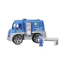 Lena® Outdoor-Spielzeug TRUXX Polizei mit Zubehör