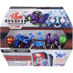 Bakugan Baku-Gear Pack