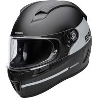 Schuberth SR2 Horizon Matt-Black/Grey