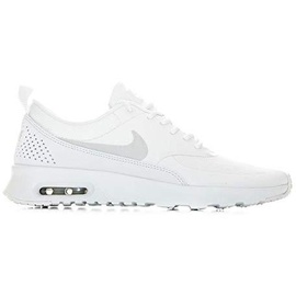Nike Wmns Air Max Thea white-platinum/ white, 42