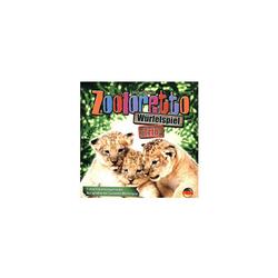ABACUSSPIELE Spiel, Zooloretto Würfelspiel Trio (Spiel-Zubehör)
