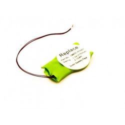 CMOS Batterie für Samsung XE500T, Li-Ion, 3,0V, 50mAh, 0,15Wh