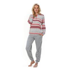 Hajo Pyjama Frottee Qualität 44-46
