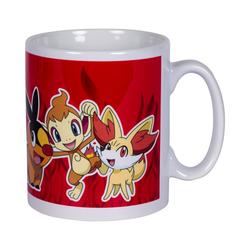 ak tronic Tasse Tasse Pokémon - Fire Partners