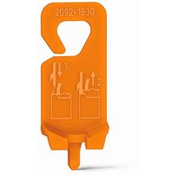 WAGO 2092-1630 Entriegelungswerkzeug 100St.