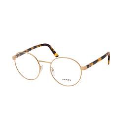Prada HERITAGE PR 52XV 7OE1O1, inkl. Gläser, Runde Brille, Damen
