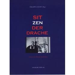 Sitzender Drache als Buch von Taisen Deshimaru