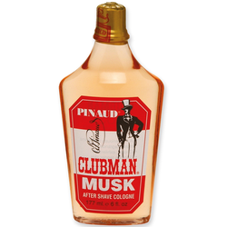 Clubman Pinaud Musk After Shave Lotion 177ml