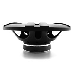 Blaupunkt Multiroom-Lautsprecher (Blaupunkt GTX 663 ES - 16cm Koax 3-Wege Lautsprecher)