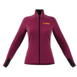 Adidas AGR XC Jacket Damen Jacke lila M