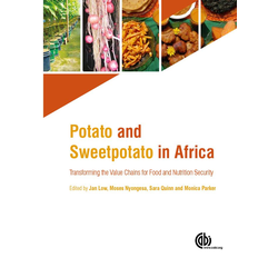 Potato and Sweetpotato in Africa: eBook von