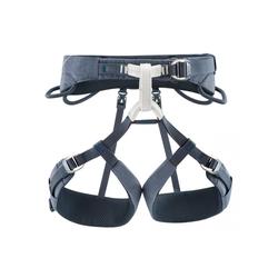 Petzl Klettergurt Adjama Gurtfarbe - Blau, Gurtgröße - L, Gurtart - Hüftgurt, Gurtgewicht - 401 - 500 g,