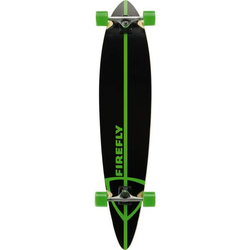 FIREFLY Longboard Surfer