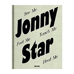 Jonny Star. Jonny Star  - Buch