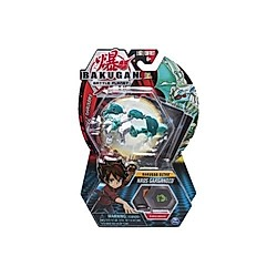 BTB Bakugan Ultra Ball Pack