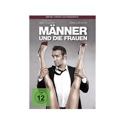Männer und die Frauen DVD
