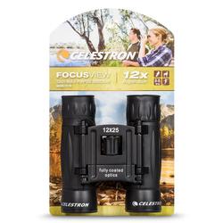 CELESTRON Focusview 12x25 Binocular