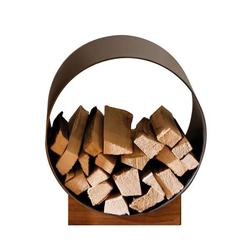 Holzkorb Austroflamm Clou