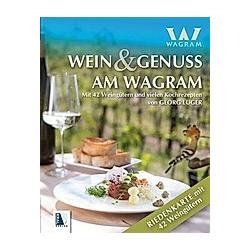 Wein & Genuss am Wagram - Buch