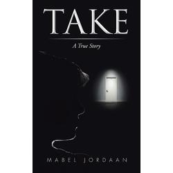 TAKE als Taschenbuch von Mabel Jordaan
