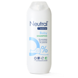 Neutral Shampoo Shampoo