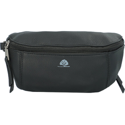 Greenburry Wimmerl Mad'l dasch Gürteltasche 25 cm new black