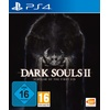 Dark Souls II: Scholar of the First Sin (PlayStation 4)