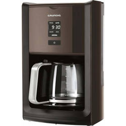 4 Stück Grundig SDA Kaffeeautomat KM 7280 G