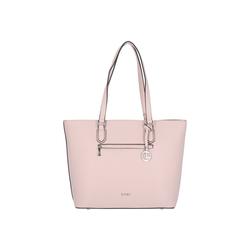 L. CREDI Shopper, Polyurethan rosa