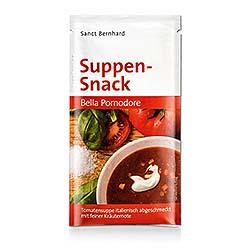 "Suppen-Snack ""Bella Pomodore"""